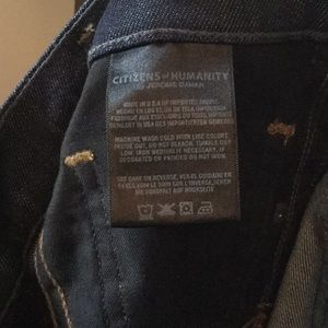 Citizens Of Humanity Jeans - Citizens of humanity jean 29